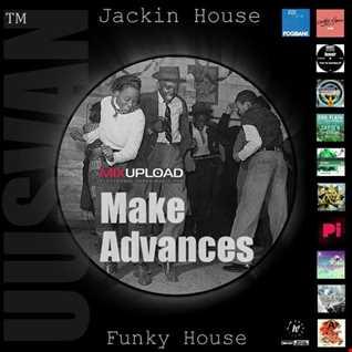 Make Advances  2k16