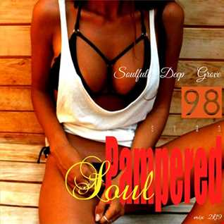 P.S.  98 Soulful Deep Groove