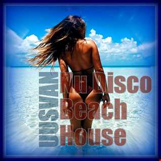 Nu Disco Beach House
