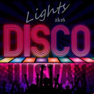 Disco Lights # 2k16