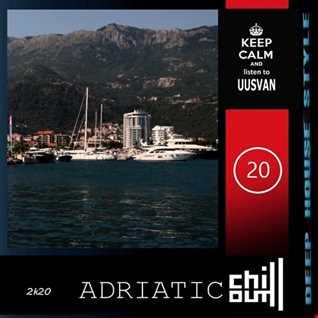 ADRIATIC CHILL  20 (Mix 2k20)