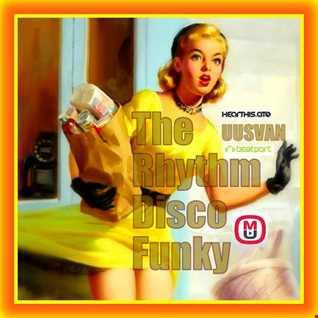 The Rhythm Disco Funky