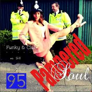 P.S.  95 Funky & Club Groove