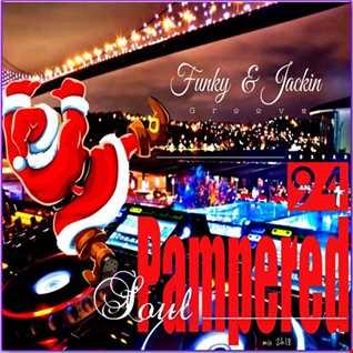 P.S.  # 94 Funky & Jackin Groove