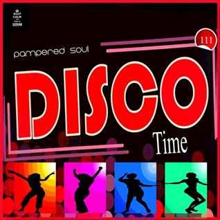 P.S.  # 111  DISCO TIME