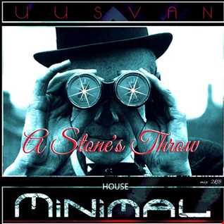 A Stone's Throw (M&H Mix 2k18)