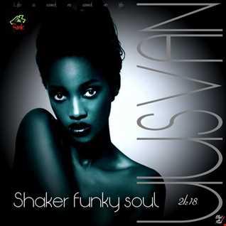 Shaker Funky Soul # 2k18