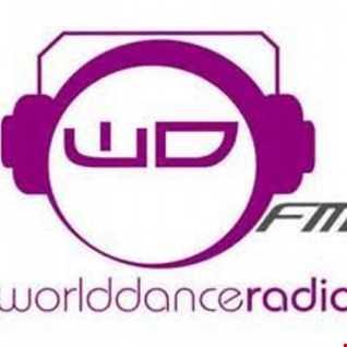 DIP Music World Dance Radio Show June 18th