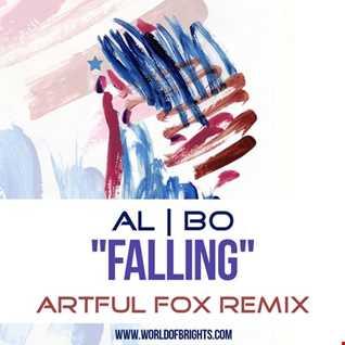 al l bo - Falling (Artful Fox Remix)