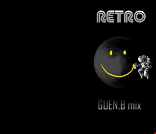 Guen.B Retro set  (free download)