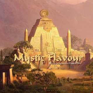 Mystic Flavour  Guen.B mix(Mystic progressive house)