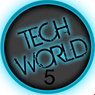 DJ Miki Tech World Part 5