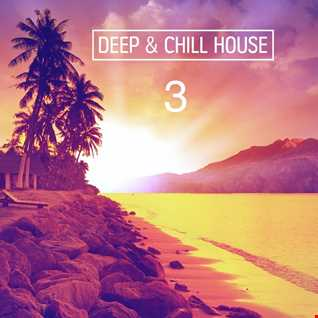 DJ Miki Deep Chill House 3