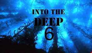DJ Miki Into The Deep 6