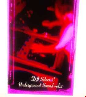 DJ Select.C UNDERGROUND SOUND VOL.2