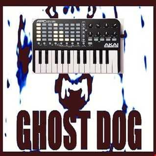 Scott Wainwright - Whistle-blowin Blues (Littlest Hobo GHOST DOG remix)
