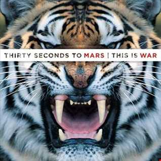 Thirty Seconds To Mars - This Is War ( Joan Ibañez Private rmx) previa