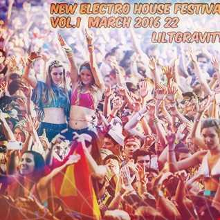 New Electro house Festival Mix #4 Vol.1
