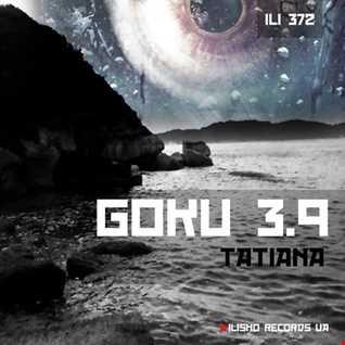 GOKU 3.9     MI MORENITA (ORIGINAL MIX)