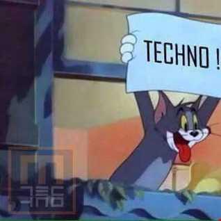 Steven Burton Techno Mix August 2017