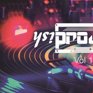 Proudish MIX Vol 1