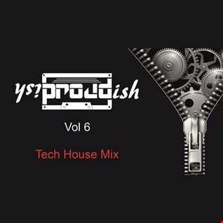 Proudish Mix Vol 6