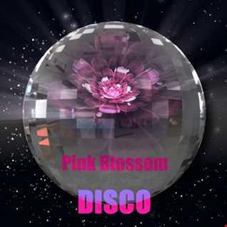Pink Blossom Disco