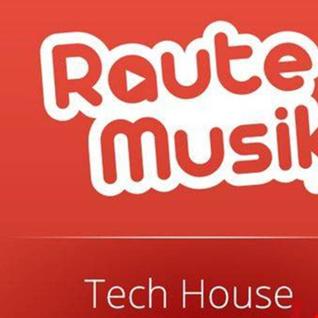 Gordon @ TechHouse Maniacs Radioshow Vol. 1 - 19.02.2017