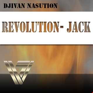 Revolution- Jack