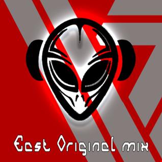 DJiVaN Nasution - East Original mix