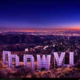 One Night Only: Los Angeles - Dimeshow Radio Mix