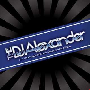 Euphoria 2014 Official DJ Competition Entry for The DJ Alexander