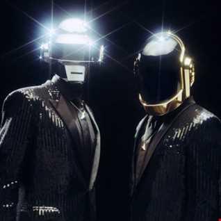 Daft Punk Set (Raw Mix)