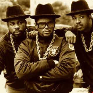 Run dmc & A tribe called quest ( Tim Westwood freestyle)