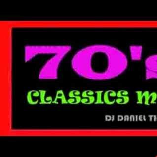 70s Disco  Classics Mix 1-DJ Daniel Thomas G