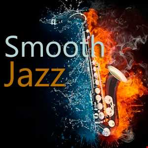 DJ mistermister-Smooth Jazz N Chill