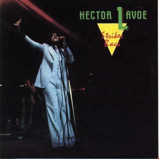 Hector Lavoe – Strikes Back