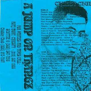 DJ  Chubby Chubb- A Jump On Thangs
