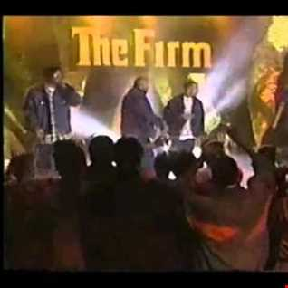 THE FIRM  - FIRM FAMILIA [Mixtape]