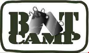 Boot Camp Clik   Military Artillery [Mixtape]