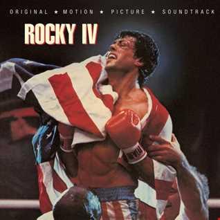 Rocky 4 (Movie Soundtrack)