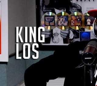 King Los-Bars Are Back (2018) Mixtape
