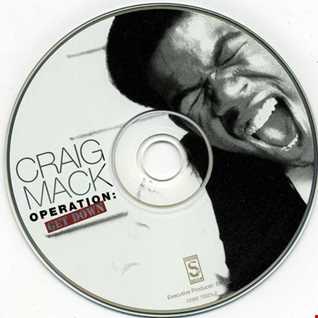 Craig Mack – Operation: Get Down