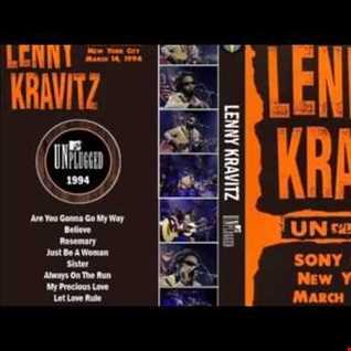 Lenny Kravitz- MTV Unplugged 1994