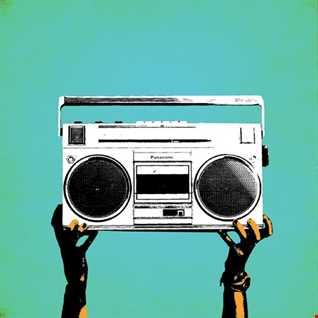 DJ  robert estrada-The Best Of Old School Jams
