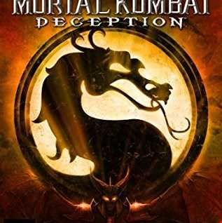 Mortal kombat Deception (Playstation 2 Soundtrack)