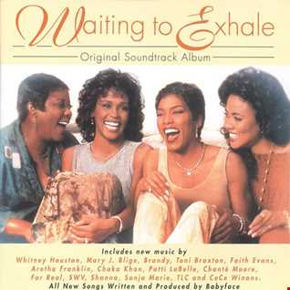 Waiting To Exhale (Soundtrack)