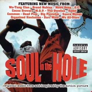 Soul In The Hole (Soundtrack)