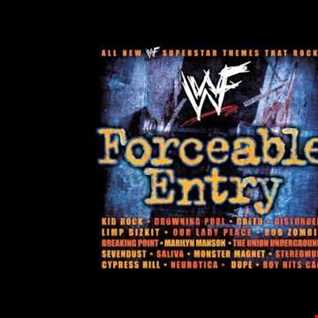 WWF Forceable Entry (ALBUM)