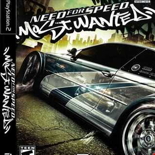 Need for Speed  Most Wanted (Playstation 2-Soundtrack-(Mostly Rock,few hip hop tracks)